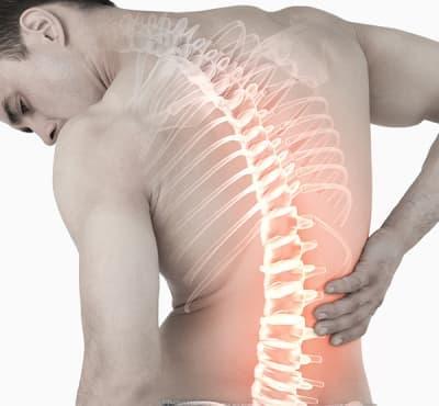 Помощь при болях в спине Пермь